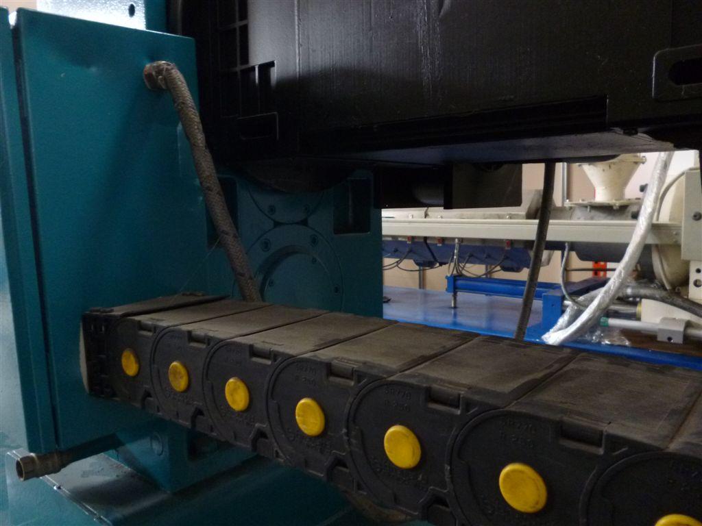 machine de recyclage plastique battaglio 110 mm 27 l d machines d 39 occasion exapro. Black Bedroom Furniture Sets. Home Design Ideas