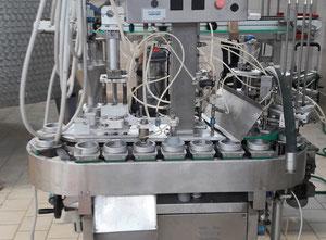 Máquinas para caramelos Hoyer Tetralaval FILLMARK 3000