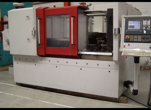 Degen UTB 400-2 Automatic/ CNC turret drilling machine