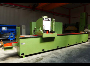 Gockel U 65 PL Surface grinding machine
