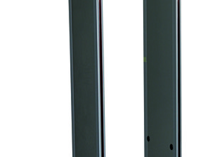 manufacturer price CE high quality WALK THROUGH METAL DETECTOR UB600