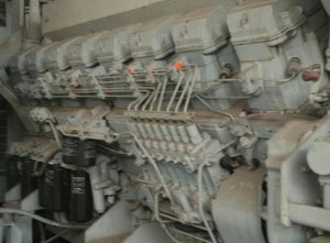 Generator Japan S16R-PTTA2