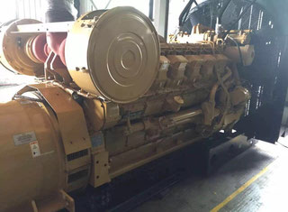 Nice Caterpillar 3512 1000KW for sale - Exapro