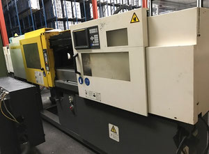 Fanuc A-100C Injection moulding machine (all electric)