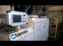 Bausano MD130 Recycling machine