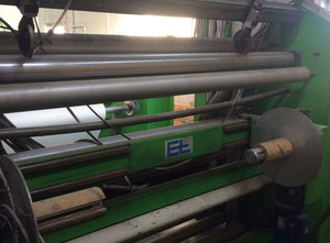 EL 1800 mm Winder / Slitter