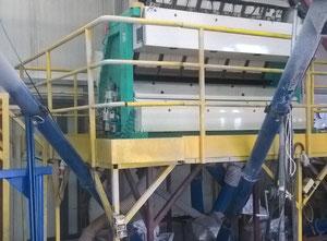 Taiho 6SXZ Recyclingmaschine