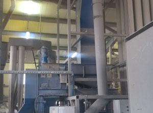 Magnetix SBMVN 40-90 Recyclingmaschine