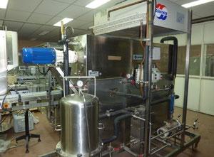 Gasquet - Zentrifuge / Separator