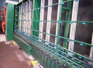 Malnati Malnati Стеклообрабатывающее оборудование для изоляции