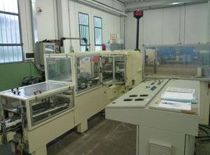 Wrapmatic - Casmatic MW10 Umverpackungsmaschine