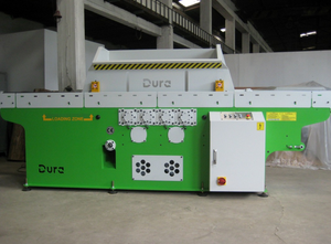 Dura LS406 Planing machine