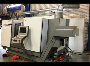 Cnc Lathe Gildemeister CTX420 Linear living tools