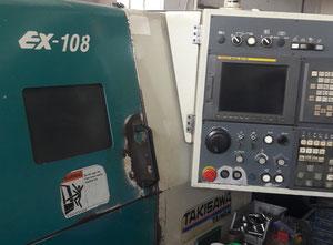 Takisawa EX 108 Drehmaschine CNC
