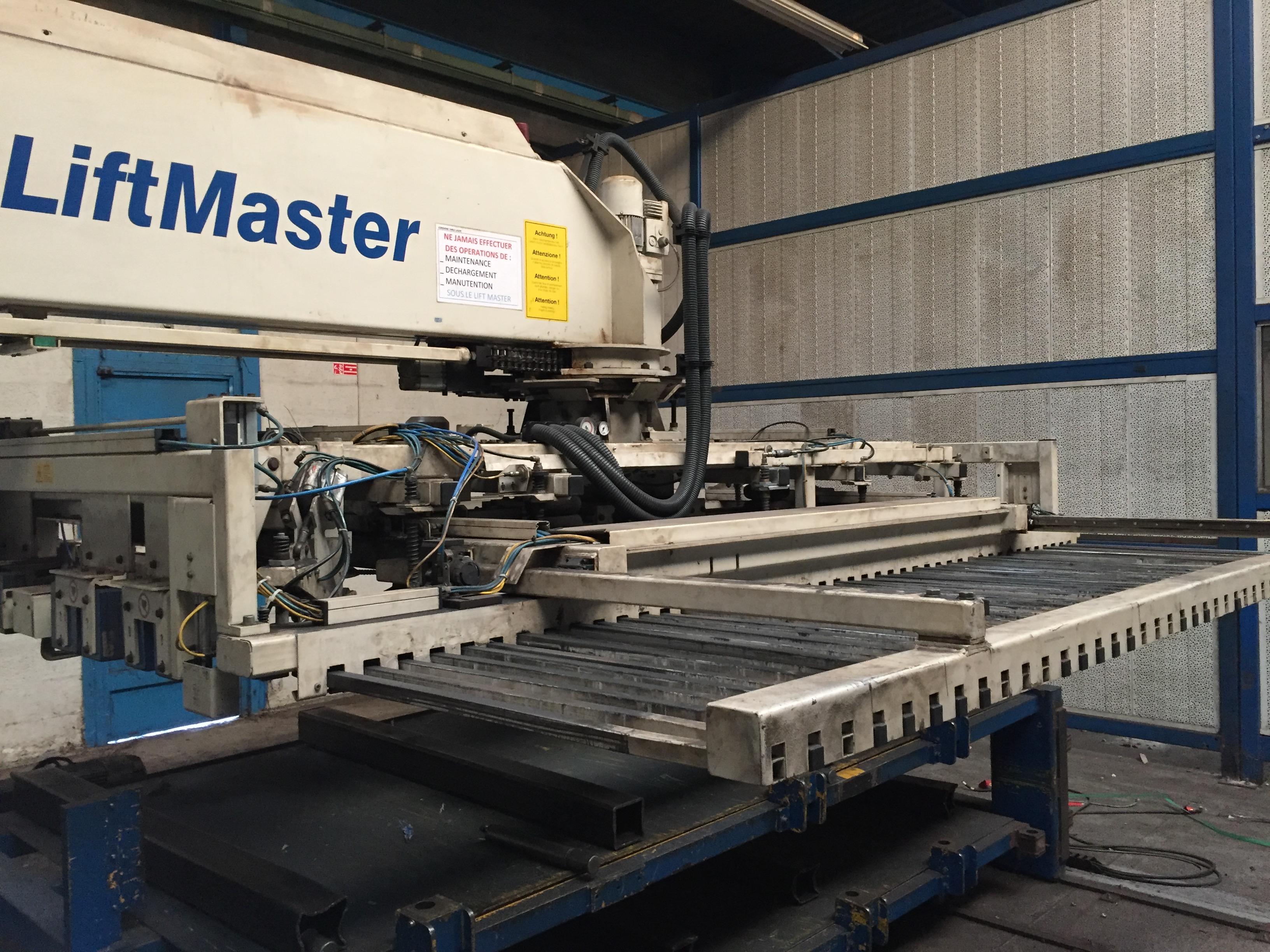 Liftmaster L3030 For Trumpf Laser Exapro
