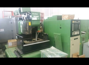 Sodick SODICK A 530D AWT-EX21 Fast hole drilling machine