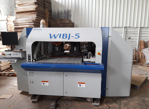 Giben WIBJ 5 drilling machine