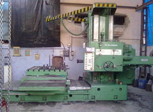 WMW Union BFT 110/5 Table type boring machine
