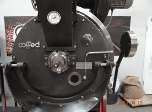 Coffee Roaster -NEW- Coffed SR 25