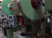 Eyerin 60 TON Eccentric press