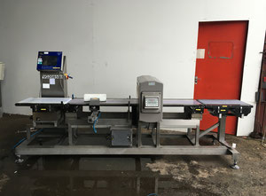 Garvens S3 Checkweigher
