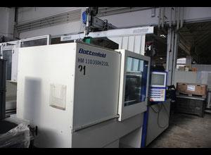 BATTENFELD HM 110/350 - 210 L Spritzgießmaschine