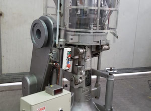 Used MANESTY  Mod. BB3B - ROTARY TABLET PRESS
