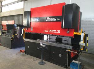AMADA HFBO 220/3000 Abkantpresse CNC/NC
