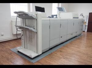 Canon ImagePRESS C6000 VP Digital press