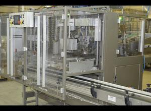 Tecno Pack FC-560-D Süßwarenmaschine