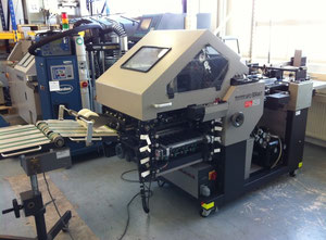 Horizon AFC-504 AKT folding machine