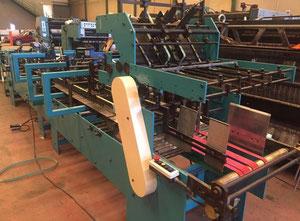 Ramik 750 Mantelmaschine