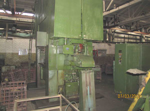 Kosice-Schuler A2-200/360 Stamping press