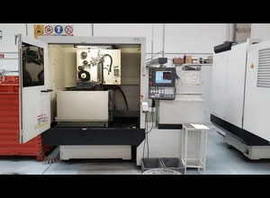 FANUC ALPHA WIRE EDM 1iC Wire cutting edm machine