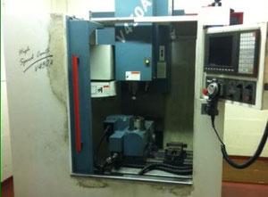 ARIX V450 Bearbeitungszentrum 5-Achsen