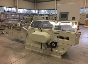 Marchesini BA 150/4 (BA400) Cartoning machine / cartoner - Horizontal for bottles