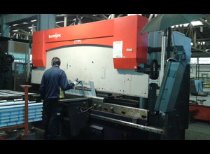 Bystronic Beyeler PR 150 IPC x 3100 Press brake cnc/nc