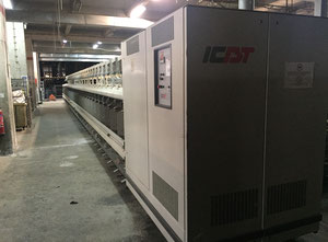 Icbt - Rieter DT560