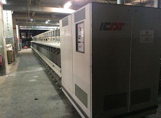 Icbt - Rieter DT560 P70309118