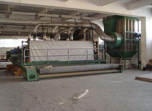 Sellers Shearing Machine