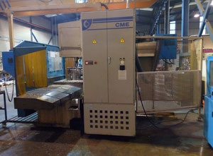 CME FS1 Milling machine