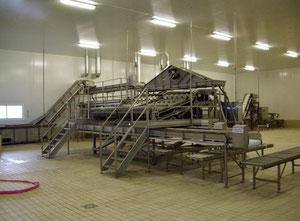Stroj Cabinplant 2 x 6-12-33