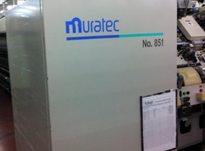 Murata MVS Vortex 851 Spinning machine