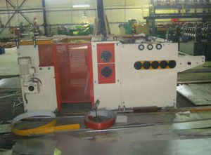 Straightening CS200 Slitting line