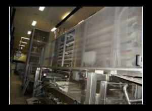 Mecatherm Complete bread production line