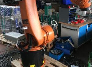 Robot Kuka KR 60-3