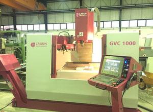Lagun GVC1000 Bearbeitungszentrum Vertikal