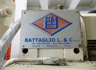 Omb Battaglio PA 110/150 P70310125