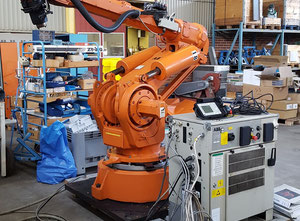 ABB IRB6400 M97 Industrial Robot