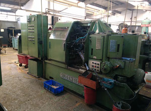 Gildemeister AS 16 Multispindle automatic lathe